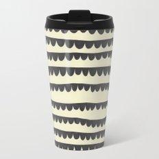 Scalloped Garland Travel Mug