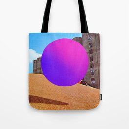 Modernismo Tote Bag