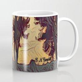 """ Sundown "" Coffee Mug"