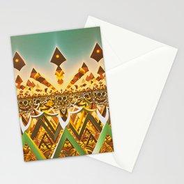New Dawn Stationery Cards