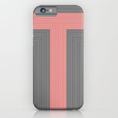 T like T iPhone 6 Slim Case