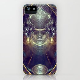 Subconscious New Growth iPhone Case