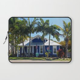 Anna Maria Architecture III Laptop Sleeve