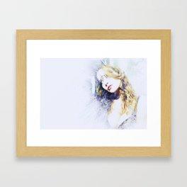 Carmen Ivette 01 Framed Art Print