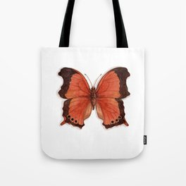 Butterflies: The Wizard Tote Bag