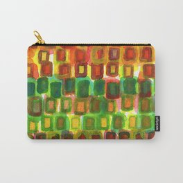Frames under Color Carry-All Pouch