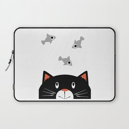 Dreaming of Fish Laptop Sleeve