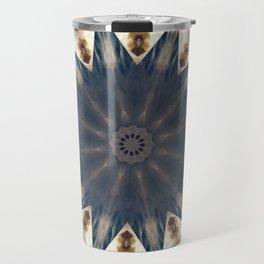 Mandala Fantasy Travel Mug