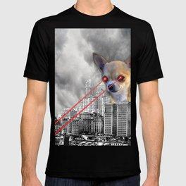 Chihuahuazilla T-shirt