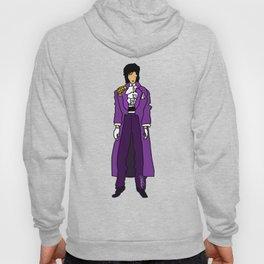 Purple Dove 1 Hoody
