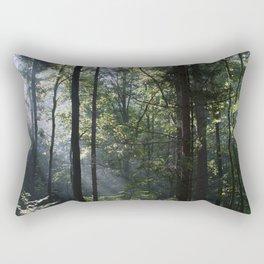 Morning Rectangular Pillow