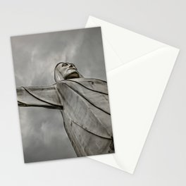 Christ of the Ozarks Stationery Cards