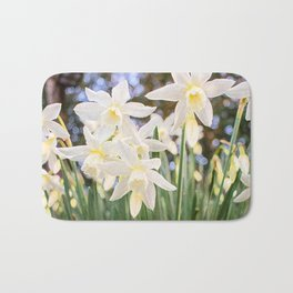 Kiss of Spring Bath Mat