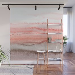 WITHIN THE TIDES CORAL DAWN Wall Mural