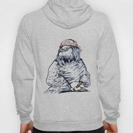 David Foster Walrus T-Shirt Hoody