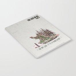 Ellie's birthday - The Last of Us Part II - Fan art Notebook