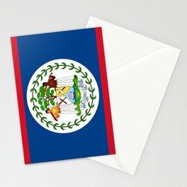 flag of belize-Belice, Belizean,Belize City,beliceno,Belmopan Stationery Cards