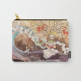 Story Carry-All Pouch