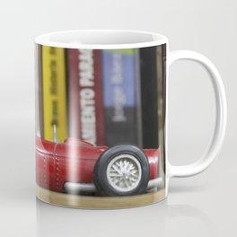 F1 Coffee Mug