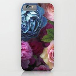 Avalon iPhone Case