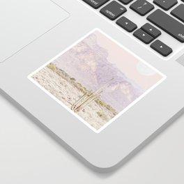 Desert Dreams Sticker