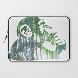 Banksy Chimps Laptop Sleeve