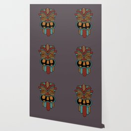 Tiki 1 Wallpaper