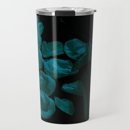 Tempus fugit • fig II Travel Mug