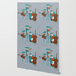 Mariachi Muerto Wallpaper