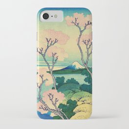 Kakansin, the Peaceful land iPhone Case