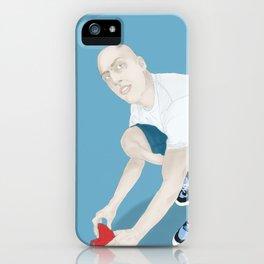 Los corazones no se maltratan/ Hearts not mistreat iPhone Case