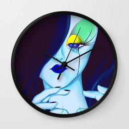 TAINTED LOVE Wall Clock