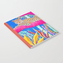 Exotic Jungle Notebook