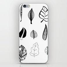 All I wanna do iPhone & iPod Skin