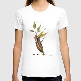 Ficus Microcarpa Bonsai T-shirt