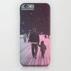 Moon Walk Slim Case iPhone 6s