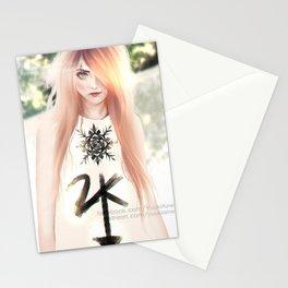 2k Stationery Cards