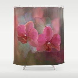 Paleonopsis Shower Curtain