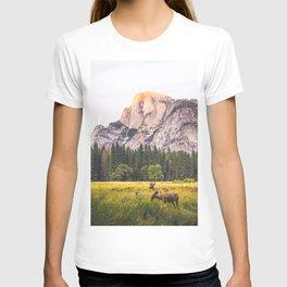 Mountain National Park T-shirt