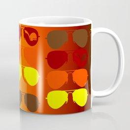 Autumn Aviators Coffee Mug