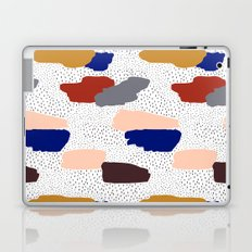 Happy sky Laptop & iPad Skin