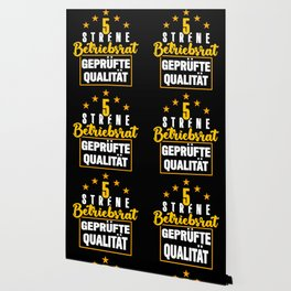 Works Council 5 Stars - Funny Saying Wallpaper