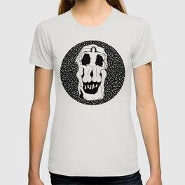 Salvador Dalí - Voluptuous death T-shirt