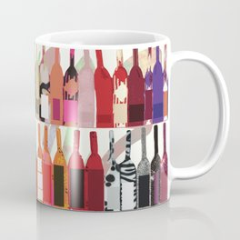 Lisa Wine Coffee Mug