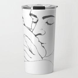 tasteful Travel Mug