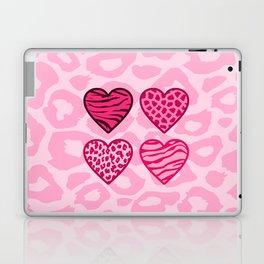 Wild hearts Laptop & iPad Skin
