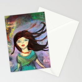 Trust Stationery Cards