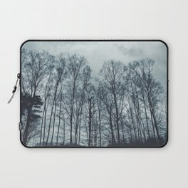 A night in the sky Laptop Sleeve