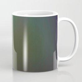 Abyss abstract Coffee Mug