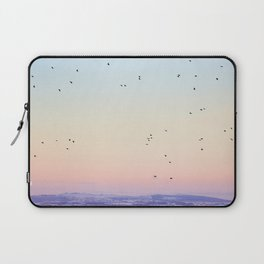 The Crows Laptop Sleeve